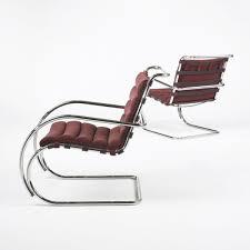 Ludwig Mies Van Der Rohe Mr Lounge Chair