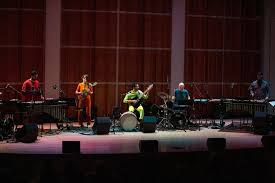 On-Demand Audio: Buke and Gase with So Percussion | New Sounds Live | WQXR