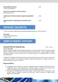 Job Warehouse Job Description For Resume