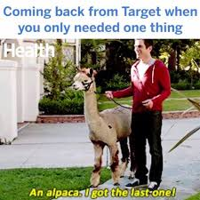Image result for target meme