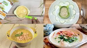 Tổng hợp 15 cách nấu cháo cà rốt cho bé ăn dặm ngon dinh dưỡng