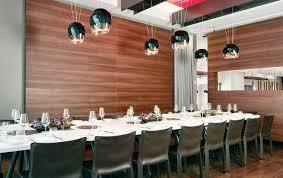 Toronto Restaurant Nota Bene Restaurant Stunning Private Dining Rooms Toronto