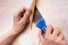remove wallpaper safely from Sheetrock ...