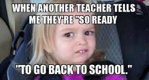 41 Funniest Back To School Meme - Meme Central