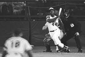 Baseball legend Hank Aaron dies at 86 ...