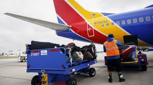 Operations Employee Southwest Airlines Wants Larger Boeing 737 Max 8s Soon
