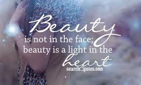 Quotes About Beautiness Best Of Beauty Is Not Important Quotes Quotations Sayings 24