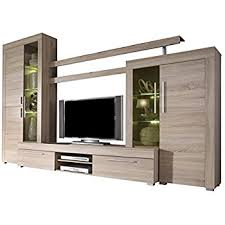 wall units living room furniture. furnline boom rough cut and burnished glass tv stand wall unit living room furniture set light oak units s