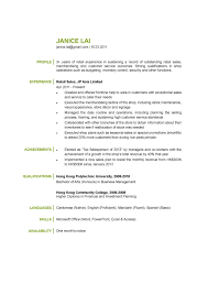 Grocery Store Clerk Cover Letter How To Write A Retail Job Resume