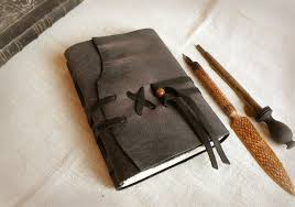engraved journals and notebooks personalized leather journal personalized leather journal for men