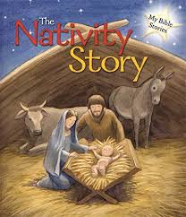 My Bible Stories: The Nativity Story By Sasha Morton | Used | 9781848988156  | World of Books