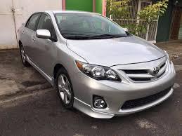 Used Car | Toyota Corolla Nicaragua 2013 | TOYOTA COROLLA S 2013 ...