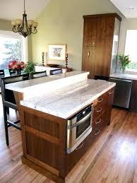 2 level kitchen islands two tier kitchen island two tier kitchen island 2 designs 2 tier 2 level kitchen islands