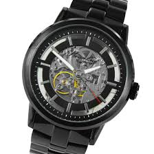 kenneth cole automatic skeleton dial mens watch kc3981 kenneth cole mens watch kc3981