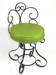 green wrought iron patio furniture. vintage wrought iron chairs green patio furniture