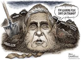 Image result for mueller report tombstone