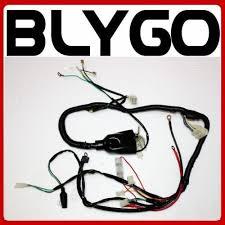 engine wire wiring harness loom 150cc 200cc 250cc pit quad dirt engine wire wiring harness loom 150cc 200cc 250cc pit quad dirt bike atv buggy s063
