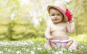 sweet baby wallpapers group 73