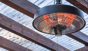 best waterproof electric patio heaters