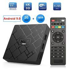 top 10 smart android tv box 3d list and get free shipping - j18fe6lj