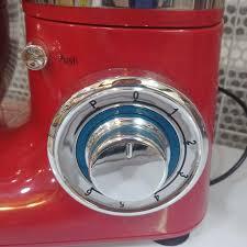 Máy đánh trứng, trộn bột, đánh kem BM6178 1200W, bồn trộn bằng inox 4 lít - Máy  đánh trứng Thương hiệu OEM