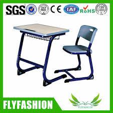 china high quality metal frame school