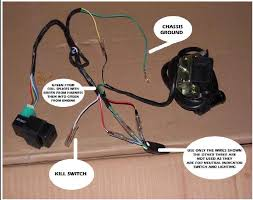 zongshen 125cc wiring diagram (homemade) wiring diagram for 110cc 4 wheeler at Peace 110cc Atv Wiring Diagram