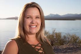 Stacy Johnson | Team RDP Branch Manager, Team Lead