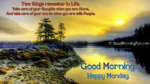 Good Morning Happy Monday Quotes Best of Happy Monday Wishes Monday Scraps Facebook Status Messages Have A