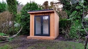 garden office pod. gardenofficepodbygardenfortress2 garden office pod