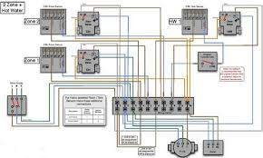 owl intuition heating controls installation guide 3 wire zone valve wiring diagram at 3 Zone Heating System Wiring Diagram