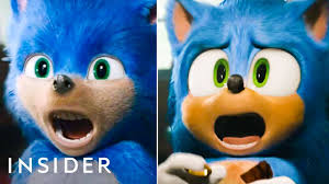 Original Sonic Design All The Sonic The Hedgehog Design Changes They Made For The Live Action Film Pop Culture Decoded