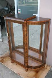 art deco furniture restoration. art deco display cabinet 6 furniture restoration