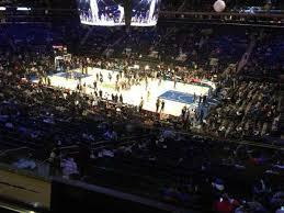 Knicks Stadium Seating Chart Photos Of The New York Knicks At Madison Square Garden