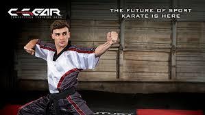 Century Martial Arts Uniform Size Chart Century Europe Eu Century Martial Arts Europe Martial