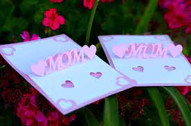 Simple Handmade Mother's Day Popup Card Tutorial - Creative Pop Up Cards
