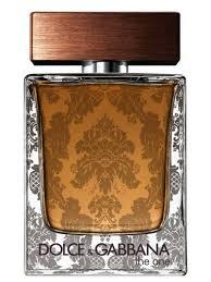 <b>The One Baroque For</b> Men Dolce&Gabbana for men