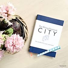 review the writing notebook city darina nykl review the writing notebook city