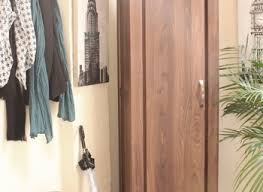 strathmore solid walnut furniture shoe cupboard cabinet. Linea Solid Walnut Furniture Shoe Cupboard Cabinet Tall Hallway Strathmore