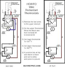 electric water heater thermostat wiring diagram beautiful in electric water heater thermostat wiring diagram beautiful in baseboard d