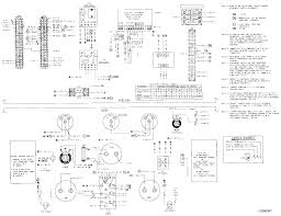 schematics and wiring diagrams sr4 generator mounted control wiring diagram main chassis options