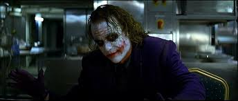 "special review ""the dark knight"" an essay on ethics and  the joker of the dark knight"
