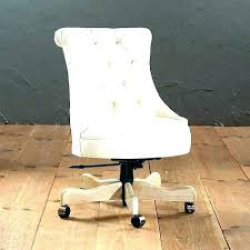 tufted desk chair. Tufted Office Chair With Arms Cream Chairs Appealing Pretty Desk Whit .