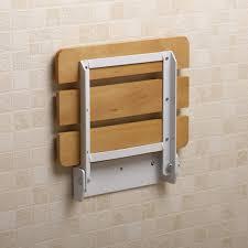 space saving fold down wall