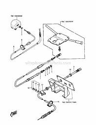 kawasaki js550 a7 parts list and diagram (1988 1988 Js550 Starter Relay Wiring Diagram click to close Chrysler Starter Relay Wiring Diagram