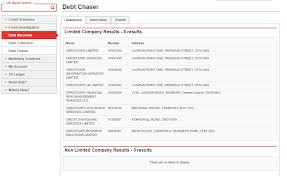 How To Set Up Debt Notification Letters Debt Chaser