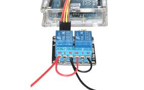 how to control a linear actuator an arduino and relays controlling a linear actuator an arduino and relays