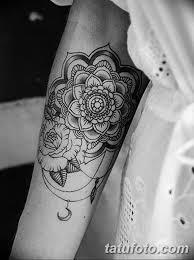 фото красивые тату на руке 12082019 055 Beautiful Tattoos On