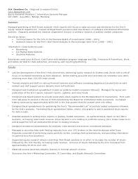 Equity Research Template Word