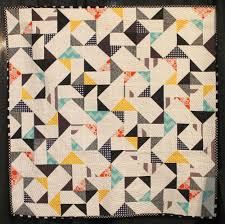 Modern Quilt Guild Showcase at the International Quilt Festival ... & Back to Basics by Melissa Corry Adamdwight.com